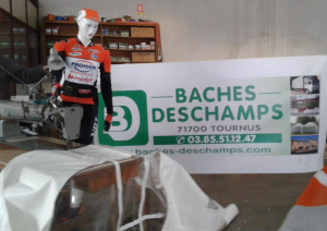 baches Deschamps