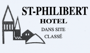 St Philibert hotel