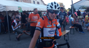 Mathieu Griffon