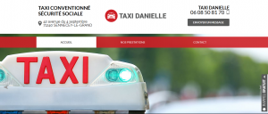 site Taxi Danielle