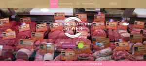 site charcuterie Boyer